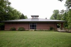 Tipton okręgu administracyjnego Muzealny tyły, Covington Tennessee Zdjęcie Royalty Free