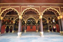 Tipu sułtanu pałac Zdjęcie Stock