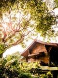 Tirón del doi del NAK del tam de Phra Foto de archivo libre de regalías