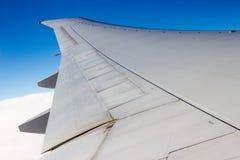 Voyage d'avion Photos libres de droits