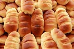 Tir aérien des pains photos libres de droits