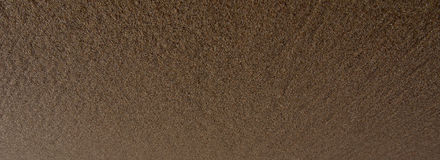 Tir de macro de modèle de texture de fond de sable photos stock
