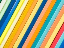 Tira colorida Fotos de Stock