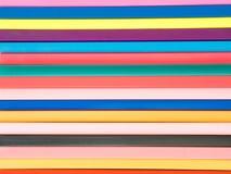 Tira colorida Imagem de Stock Royalty Free