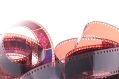 Tira da película Foto de Stock