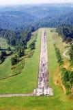 Tira de aire en Kentucky del este Fotografía de archivo libre de regalías