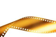 Tira de la película Fotografía de archivo