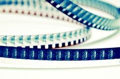 Tira de la película, Imagen de archivo