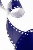 Tira de la película fotográfica Fotografía de archivo libre de regalías
