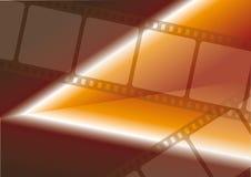 Tira de la película Fotos de archivo libres de regalías
