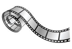 Tira de la película Imagenes de archivo
