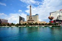 Tira de Las Vegas Fotografía de archivo libre de regalías