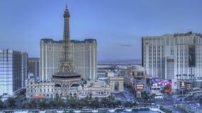 Tira de Las Vegas almacen de video