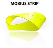 Tira de Mobius Fotos de Stock Royalty Free