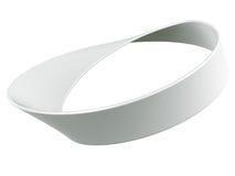 Tira de Mobius Fotografia de Stock Royalty Free