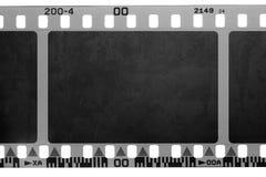 Tira de película del Grunge Fotos de archivo libres de regalías