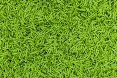 Tira do fundo verde de papel Fotos de Stock