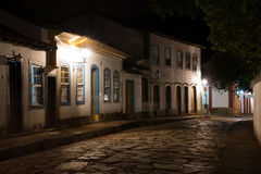Tiradentes Stock Photography