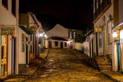 Tiradentes Stock Photography
