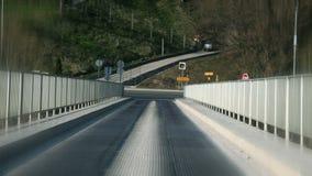 Tirado del camino (wiew subjetivo del driver= metrajes