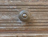 Tirador de puerta Fotos de archivo libres de regalías