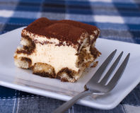 Tiramisu Fotos de Stock