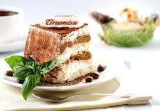 Tiramisu стоковая фотография