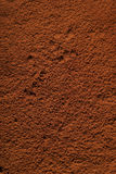 Tiramisu-cacao Fotografie Stock
