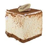 Tiramisu cake Stock Images