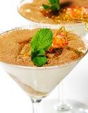 Tiramisu Dessert Royalty Free Stock Photography