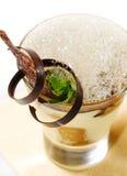 Tiramisu Dessert Stock Photos