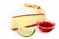 Tiramisu - dessert classique Photos libres de droits