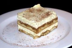 Tiramisu. dessert. Italian dessert. Royalty Free Stock Photo