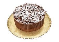 Tiramisu Regular Cake Royalty Free Stock Photo