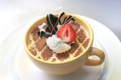 Tiramisu Tiramisù dessert Stock Images