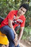 Tiran Wickramasooriya Stock Image