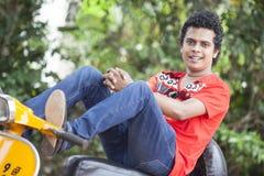 Tiran Wickramasooriya Royalty Free Stock Photography