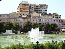 Tirana (2) Stockfotos