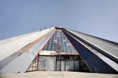 Tirana Pyramid Royalty Free Stock Image