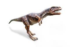 Tirannosauro Rex illustrazione di stock