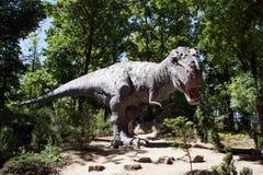 Tirannosauro Rex immagini stock