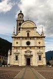 Tirano. Italy Stock Photography