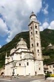 Tirano, Italy Stock Image