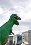 Tiranossauro Rex Fotografia de Stock
