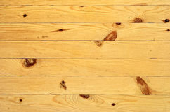 Tiras da madeira Fotos de Stock Royalty Free