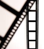 Tiras da película Imagens de Stock
