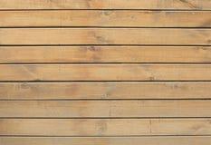 Tiras de madera Fotografía de archivo libre de regalías