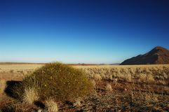 Tirasberge Conservation Area (Namibia) Stock Photo