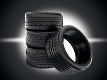Tire Stock Photos