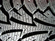 Tire 5 Royalty Free Stock Images